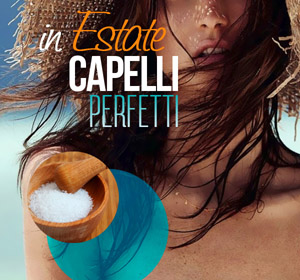 Speciale Capelli Estate