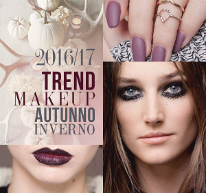 Make up Autunno Inverno 2016-1