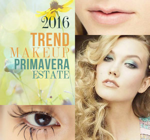 MakeUp Primavera/Estate