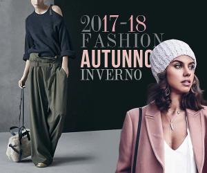Moda Autunno Inverno 2017 2018