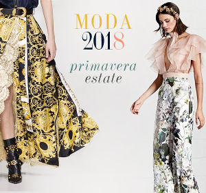 Moda Primavera Estate 2018