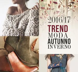 Moda Autunno Inverno 2016-17