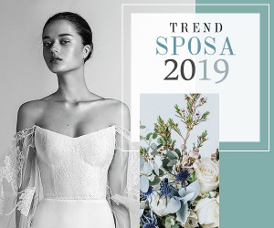 Speciale Sposa 2019