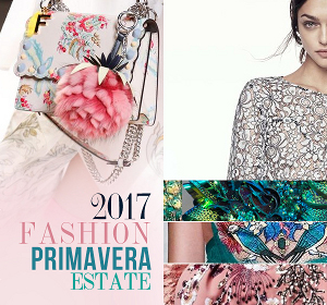 Moda Primavera/Estate 2017