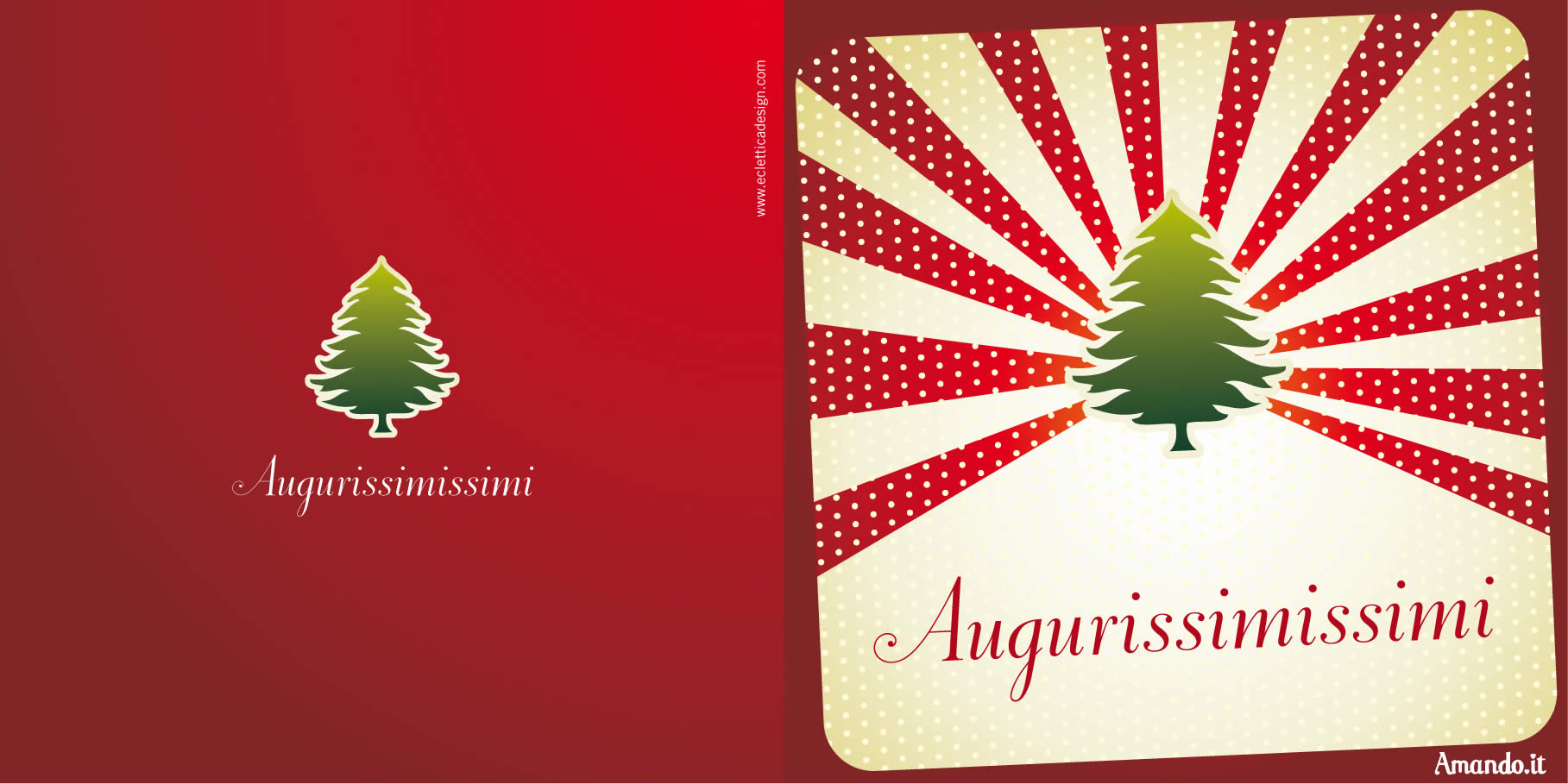 Biglietti Di Natale Da Stampare Per I Tuoi Auguri