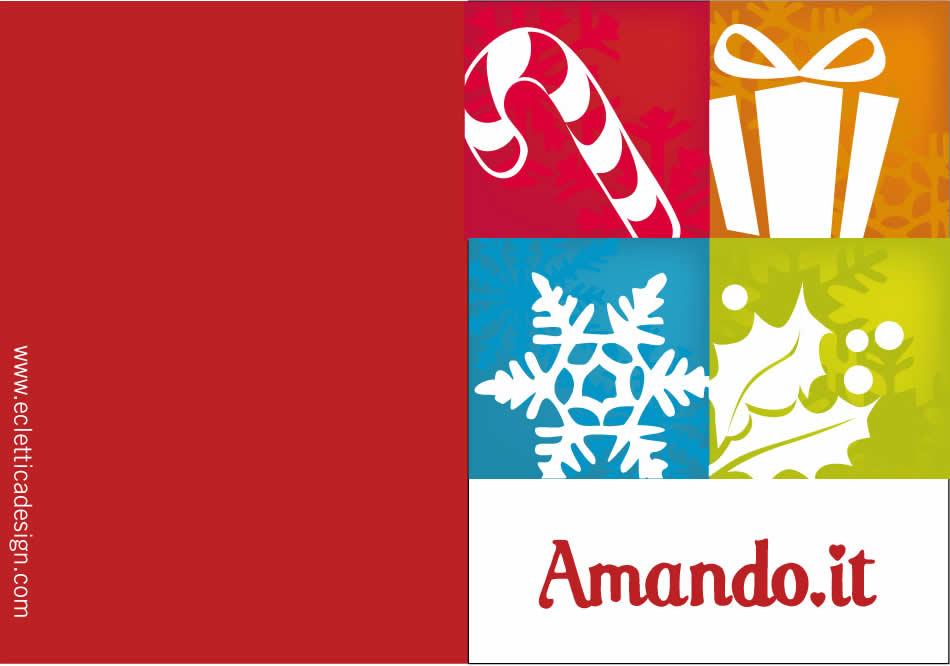 Biglietti Per Regali Di Natale Da Stampare.Biglietti Per Regali Di Natale