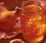 Regali di Natale: Marmellata di arance