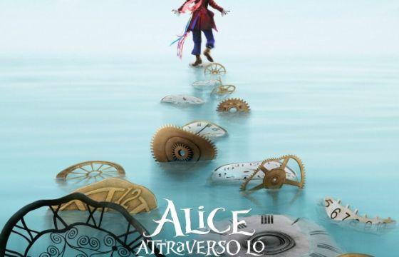 Alice attraverso lo specchio trama trailer recensione e - Frasi di alice attraverso lo specchio ...