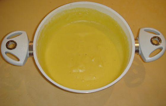 Ricetta Crema Pasticcera Zabaione.Crema Pasticcera Allo Zabaione