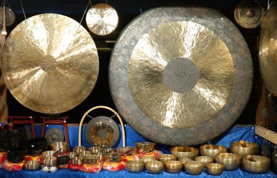 Bagni di gong effetti e benefici - Bagno di gong effetti negativi ...