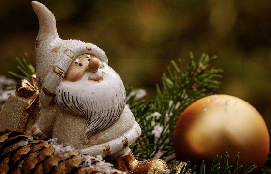 Decorazioni natalizie idee per decorazioni di natale fai da te - Decorazioni per capodanno fai da te ...