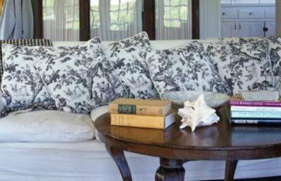 Come arredare casa con le conchiglie for Consigli arredamento casa
