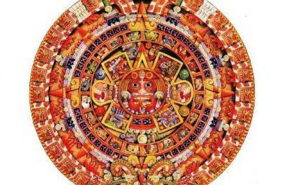 Calendario Maya Gravidanza.Il Nuovo Calendario Maya