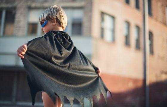 Carta Da Parati Bambini Fanny Dogs: Maschere Di Halloween Per Bambini Fai Da Te Riciclando