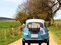 Viaggio di nozze a settembre: 5 mete ideali