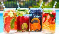 8 gustose ricette di acqua aromatizzata