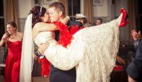 10 domande da farti per scegliere le scarpe da sposa giuste per te