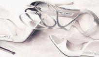 Trend scarpe da sposa 2016
