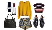 Look della settimana per la fashion week di settembre