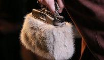 Borse in pelliccia autunno/inverno 2015-2016