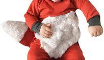 Costumi di Halloween: idee per neonati