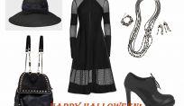 Halloween ispira il nostro look della settimana