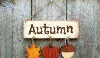 Come decorare casa in autunno: idee da copiare