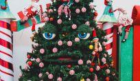 Alberi di Natale particolari: 10 idee a cui ispirarsi