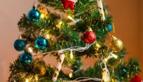 Alberi di Natale addobbati: segui il tuo stile!