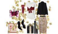 Look della settimana: aspettando il Natale 2015