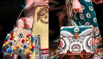 Accessori di tendenza: le borse primavera/estate 2016