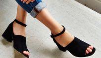 Tendenza scarpe: il tacco medio