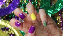 Alcune idee per la nail art da sfoggiare a Carnevale