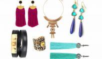Tendenze moda primavera/estate 2016: i bijoux