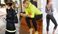 Come vestirsi in palestra: look da copiare