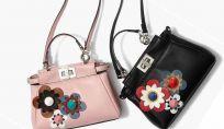 Borse primavera/estate 2016: i modelli floreali
