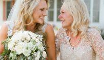 Abiti da cerimonia per la mamma della sposa