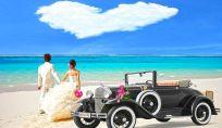 5 Mete per il viaggio di nozze in primavera