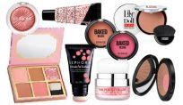 Guida alla scelta del blush di primavera