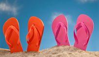 Scarpe per la spiaggia estate 2016