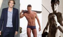 Olimpiadi di Rio 2016: gli atleti più belli