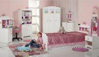 Idee per rinnovare la cameretta dai bambini