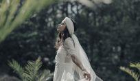 Turbante da sposa: tendenza bridal del 2017