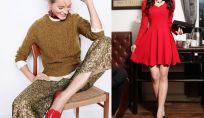 4 look di Natale 2016: consigli di stile per tutte