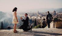 Proposta di matrimonio: 5 luoghi romantici dove farla