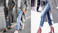 Tendenze jeans primavera estate 2017