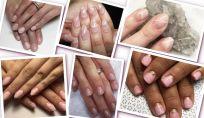Quartz Nail Art: le unglie si ispirano alla pietra rosa