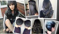 Un nuovo colore per i capelli, il charcoal