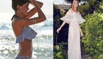 Tendenza moda ruches e volants 2017