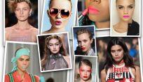 I rossetti per rendere le labbra protagoniste in estate